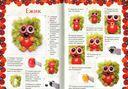 Вкусные фантазии из помидоров — фото, картинка — 1