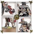 Warhammer 40.000. Inquisition. Inquisitor Greyfax (52-45) — фото, картинка — 2