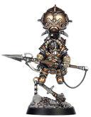 Warhammer Underworlds. Nightvault. Шкуродёры Тандрика (дополнение; 110-54-21) — фото, картинка — 2