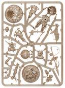 Warhammer Underworlds. Nightvault. Шкуродёры Тандрика (дополнение; 110-54-21) — фото, картинка — 11