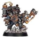 Warhammer Underworlds. Nightvault. Шкуродёры Тандрика (дополнение; 110-54-21) — фото, картинка — 3