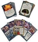 Warhammer Underworlds. Nightvault. Шкуродёры Тандрика (дополнение; 110-54-21) — фото, картинка — 8