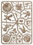 Warhammer Underworlds. Nightvault. Шкуродёры Тандрика (дополнение; 110-54-21) — фото, картинка — 10