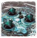 Warhammer Underworlds. Nightvault. Arcane Hazards (110-38) — фото, картинка — 8