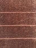 Полотенце махровое (67x150 см; шоколад) — фото, картинка — 4