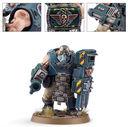 Warhammer 40.000. Militarum Auxilla. Bullgryns (47-14) — фото, картинка — 7