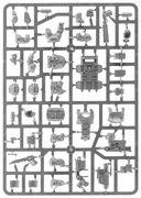 Warhammer 40.000. Militarum Auxilla. Bullgryns (47-14) — фото, картинка — 8