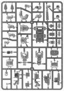 Warhammer 40.000. Militarum Auxilla. Bullgryns (47-14) — фото, картинка — 9