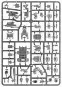 Warhammer 40.000. Militarum Auxilla. Bullgryns (47-14) — фото, картинка — 10