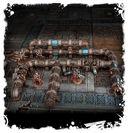 Warhammer 40.000. Sector Mechanicus. Thermic Plasma Conduits (64-69) — фото, картинка — 3