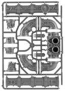 Warhammer 40.000. Sector Mechanicus. Thermic Plasma Conduits (64-69) — фото, картинка — 4