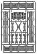 Warhammer 40.000. Sector Mechanicus. Thermic Plasma Conduits (64-69) — фото, картинка — 5