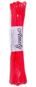 Скакалка для художественной гимнастики RGJ-104 (3 м; красная) — фото, картинка — 2