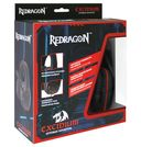 Наушники с микрофоном Redragon Excidium — фото, картинка — 3