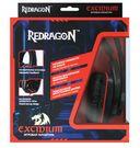 Наушники с микрофоном Redragon Excidium — фото, картинка — 4