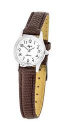 Часы наручные (коричневые; арт. 75761310) — фото, картинка — 1
