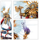 Warhammer Age of Sigmar. Stormcast Eternals. Celestant-Prime, Hammer of Sigmar (96-16) — фото, картинка — 5