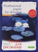 Папка для рисования (А4; 8 листов; арт. 4-016; в ассортименте) — фото, картинка — 2