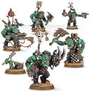 Warhammer 40.000. Orks. Start Collecting (70-50) — фото, картинка — 3