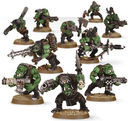 Warhammer 40.000. Orks. Start Collecting (70-50) — фото, картинка — 2