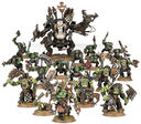 Warhammer 40.000. Orks. Start Collecting (70-50) — фото, картинка — 1