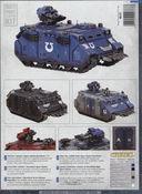 Warhammer 40.000. Space Marines. Razorback (48-21) — фото, картинка — 3