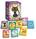 Чёрный кот. Карточная игра — фото, картинка — 1