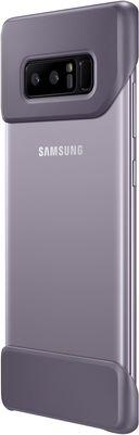 Чехол для телефона Samsung Galaxy Note 8 2Piece Cover Great (фиолетовый) — фото, картинка — 1