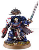 Warhammer 40.000. Space Marines. Start Collecting (70-48) — фото, картинка — 4