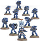 Warhammer 40.000. Space Marines. Start Collecting (70-48) — фото, картинка — 1