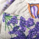 Фартук текстильный