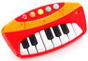 Пианино (со световыми эффектами; арт. B1440778-R) — фото, картинка — 1