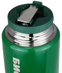 Термос Biostal 0,75 л (зелёный кедр; арт. NTS-750G) — фото, картинка — 5