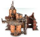 Warhammer 40.000. Sector Mechanicus. Derelict Factorum (64-81) — фото, картинка — 2