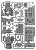 Warhammer 40.000. Sector Mechanicus. Derelict Factorum (64-81) — фото, картинка — 7