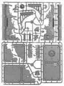 Warhammer 40.000. Sector Mechanicus. Derelict Factorum (64-81) — фото, картинка — 9