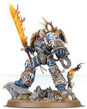 Warhammer 40.000. Space Marines. Roboute Guilliman (48-82) — фото, картинка — 2