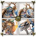 Warhammer 40.000. Space Marines. Roboute Guilliman (48-82) — фото, картинка — 3
