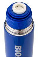 Термос Biostal 1 л (синий; арт. NB-1000С-В) — фото, картинка — 1