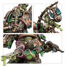 Warhammer 40.000. Death Guard. Biologus Putrifier (43-24) — фото, картинка — 3