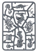 Warhammer 40.000. Death Guard. Biologus Putrifier (43-24) — фото, картинка — 5
