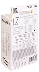 Наушники беспроводные Smartbuy i7 mini SBH-301 — фото, картинка — 2