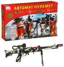 Автомат-пулемет (арт. К35528) — фото, картинка — 2