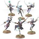 Warhammer 40.000. Harlequin. Troupe (58-10) — фото, картинка — 3